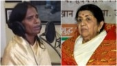 Lata Mangeshkar could have been more gracious: Fans react to her dig at Ranu Mondal