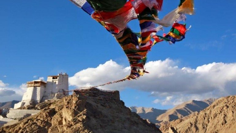 Tourists are welcome, but Ladakhis want to run their own affairs