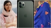 Malala Yousafzai twins with iPhone 11 camera on launch day. Apple copied you, says Internet