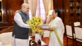 Mamata Banerjee meets Amit Shah, says discussed exclusion of 19 lakh from Assam NRC