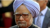 No hope of achieving $5 trillion economy if growth keeps going down: Manmohan Singh