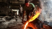 India manufacturing growth at 15-month low in August, says PMI survey