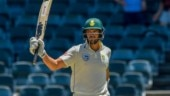 Warm-Up game: Markram ton, Bavuma fifty help South Africa reach 199/4