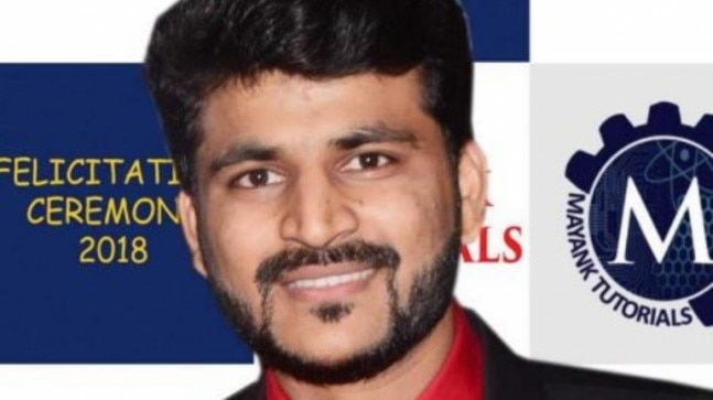 Mumbai: Owner of popular Mayank Tutorials stabbed to death by ex-employee