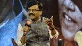 Devendra Fadnavis has to read Saamana, but he can't accept it openly: Sanjay Raut