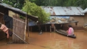 Donors contribute Rs 4 crore for Meghalaya flood relief