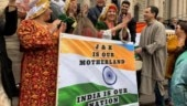 Kashmiri Pandits hold rally in Melbourne to support revocation of Article 370