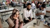 Pakistan's university bans male, female students from sitting together