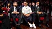 Lionel Messi votes for Ronaldo at Best FIFA Player awards. But did Cristiano return the favour?