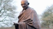 Mahatma Gandhi left precious spiritual legacy for world: China