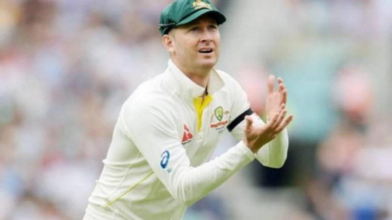 File photo of former Australia captain Michael Clarke (Reuters Photo)