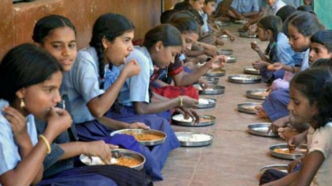 UP midday meal scam exposed: Workers were selling children's food for cash