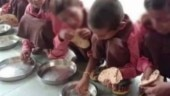 Not the first time we have eaten just roti and salt: Kids say after Mirzapur mid-day meal controversy