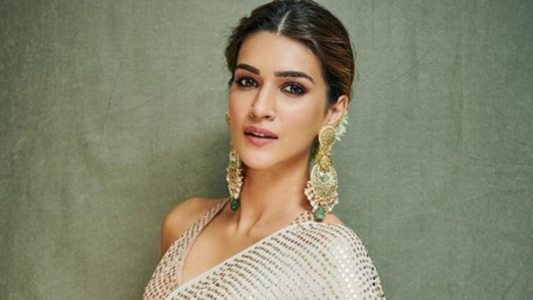 Kriti Sanon says that she is glad to be a part of Mimi