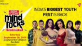 Mind Rocks 2019: Naezy talks about the rap culture in India