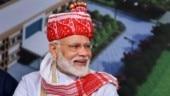 PM Modi greets nation on Hindi Diwas