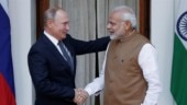 From holding talks with Putin to attending judo event: Modi's visit to Russia in 10 points