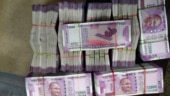 Maharashtra: Election officials seize Rs 10 lakh in Thane