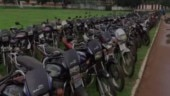 Andhra Pradesh: Bike lifters gang busted, 130 vehicles recovered