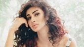 Mouni Roy slams Mumbai Metro officials after rock falls on her car: What if someone was crossing the road?