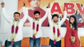 Key faces picked for DUSU battle