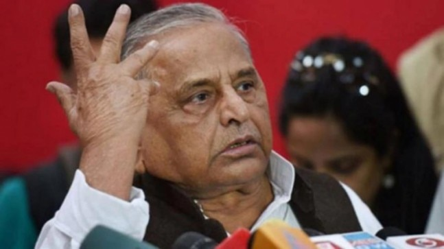 UP govt evicts Mulayam Yadav's Lohia Trust from prime Lucknow building