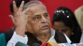 He has committed no wrong: Mulayam Singh Yadav defends Azam Khan in land grab cases