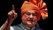 Khattar govt undertook all-round development in Haryana: JP Nadda