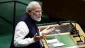 Narendra Modi UNGA address: Single-use plastic-global warming to terrorism-peace, what PM said