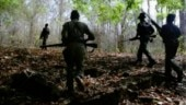 Three naxals killed in Chhattisgarh's Sukma district