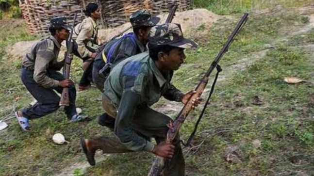 Over 260 troops killed or injured in Naxal IED blasts, forces launch operations