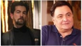 Neil Nitin Mukesh wishes Chintu Uncle Rishi Kapoor happy birthday with pic from his sangeet