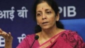 Have not heard of any liquidity crisis as problem: Sitharaman tells after meeting private lenders