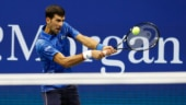 US Open: Djokovic plays down shoulder injury, eyes long career to reach Federer's record