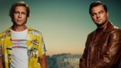 Once Upon A Time In Hollywood: Brad Pitt and Leonardo DiCaprio film to release in China on October 25