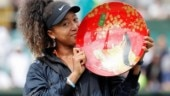 Naomi Osaka becomes 1st Japanese to win Pan Pacific Open since Kimiko Date in 1995
