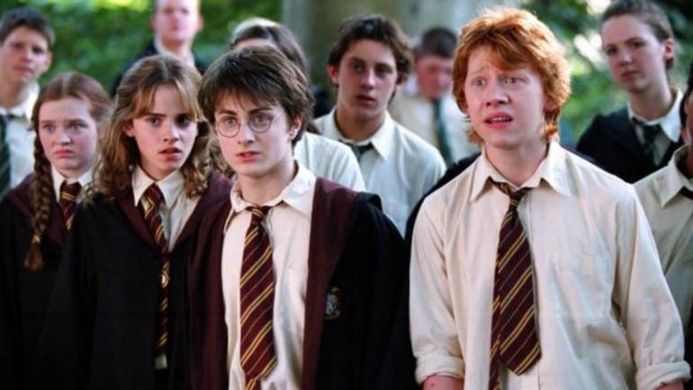 US school bans Harry Potter books