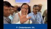 5%...Do you know what is 5%? Chidambaram trolls Modi govt over GDP while going back to CBI custody