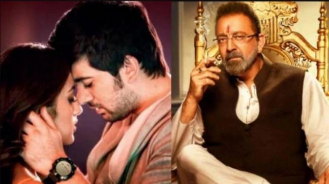 Pal Pal Dil Ke Paas vs Prassthanam box office collection: Day 6