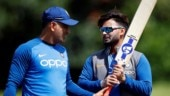 MS Dhoni was not made in a day: Yuvraj Singh urges Team India to be patient with Rishabh Pant
