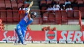 Vikram Rathour wants more careful approach from Rishabh Pant