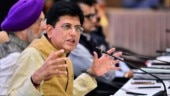 Export growth drops to 6% while Piyush Goyal eyes 20% growth for $5 trillion economy