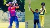 Sri Lanka captain Chamari Athapaththu joins Nepal skipper Paras Khadka to setup twin world records