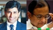Court allows AgustaWestland accused home-cooked food. Chidambaram left pining