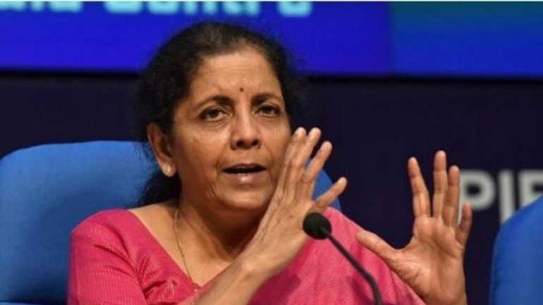 There will not be single job loss due to merger of banks: Finance Minister Nirmala Sitharaman