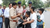 Haryana: Police launches awareness drive on road safety norms
