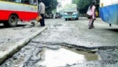 Bengaluru: Mother, child suffer injuries due to potholes, Twitter erupts in indignation