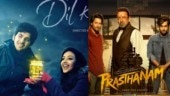 Pal Pal Dil Ke Paas vs Prassthanam box office collection: Day 2