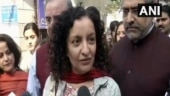 M J Akbar defamation case: Priya Ramani explains about her article in a magazine