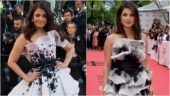 Priyanka Chopra at TIFF 2019 takes a leaf out of Aishwarya Rai's fashion book. Who wore it better?